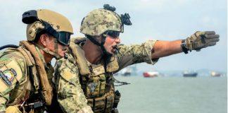 EU desmiente retirada de Irak