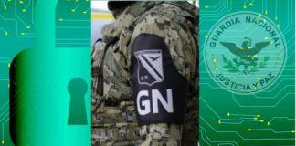 Guardia Nacional alerta