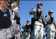 Guardia Nacional, México: Al servicio de la Patria