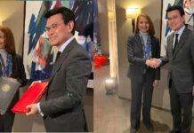 México y Hong Kong firman acuerdo