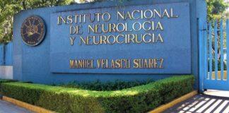 Por contrato vigente, Instituto de Neurología fuera del Insabi