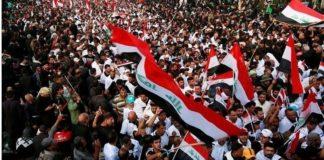 Irak pide retirada de tropas extranjeras