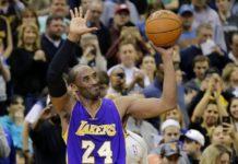 Kobe Bryant pierde la vida en accidente de helicóptero