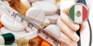 Medicinas, abasto asegurado, compras con ahorros