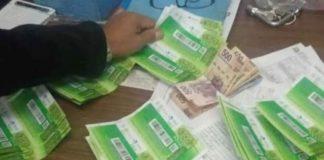 Usuario devuelve 10 mil pesos, los encontró en el metro Chabacano