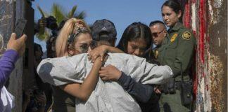 México, solicitudes de refugio