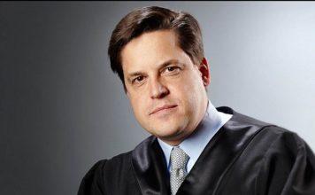 Ministro Ortiz Mena, Suprema Corte