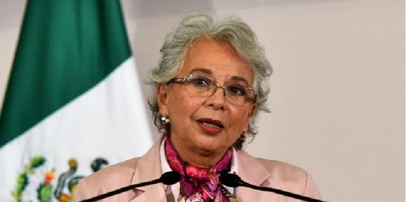 Cordero, Secreataria de Gobernación