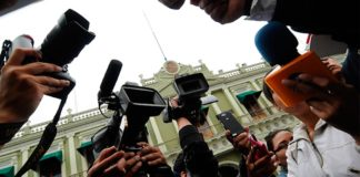 Se formula esquema laboral de 22 ml periodistas sin seguridad social