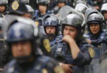 AMLO: En coordinación con estados, se depura a policía corrupta