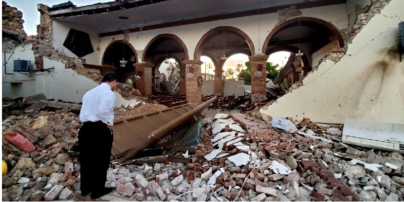 Puerto Rico emergencia nacional