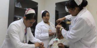 AMLO: Que la gente informe sobre deficiencias en sector salud