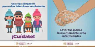 México, cuidar la salud