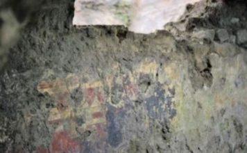 Descubren temazcal prehispánico en La Merced, data del siglo XIV