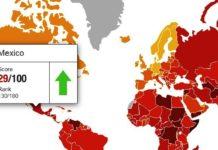 México avanza en transparencia