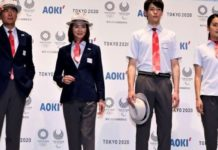 Técnicos usarán uniformes sustentables en Tokio 2020