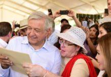 AMLO es el presidente más feminista: Irma Eréndida Sandoval