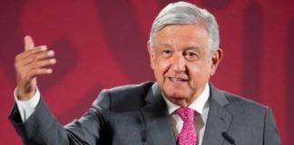 AMLO: no habrá condonación para empresarios por rifa