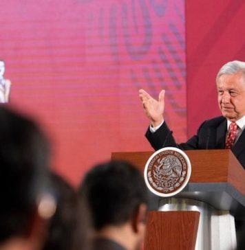 AMLO: no se permitirá que usen a gobierno para favorecer partidos