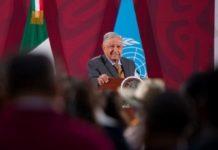 AMLO: Designar a nuevos Consejeros del INE corresponde a Congreso