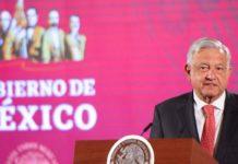 AMLO contra la pena capital en México
