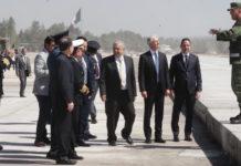 AMLO: Santa Lucía, en tiempo récord, hazaña de ingeniería militar
