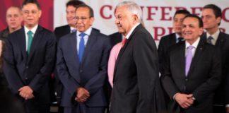 AMLO: Ley de Confianza Ciudadana, sin inspectores ni extorsión
