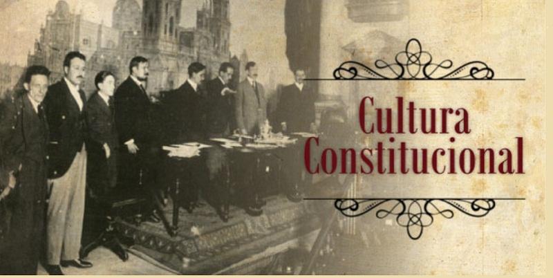 Constitución del 2017, sitio web