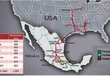 Veracruz, ferrocarril