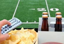 Derrama económica del Super Bowl: capitalinos gastan hasta $1,200