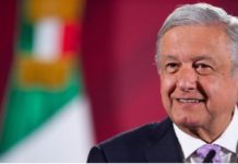 AMLO familia base de seguridad social en México