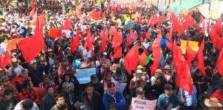 Niegan registro como partido político a Antorcha en Puebla