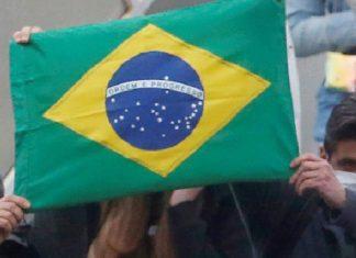 Brasil atiende Covid-19
