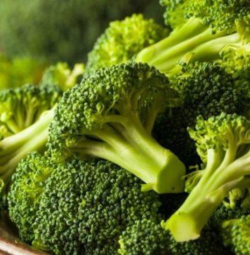 Consumo de brocolí podría combatir el hígado graso