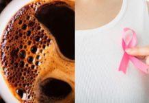 Tomar café reduce el riesgo de padecer cáncer de mama