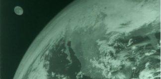 Cambio climático / Foto: NOAA