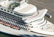 Canadá repatriará a pasajeros de crucero en Japón