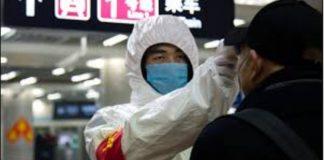 China continúa atendiendo coronavirus