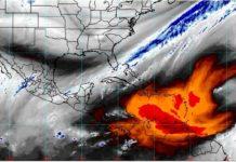 SMN, clima estable el 8 de febrero 2020