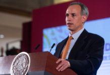 Salud confirma caso de Covid-19 en la CDMX, se siguen protocolos