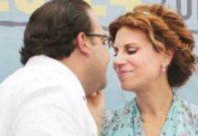 Por bienes separados, Javier Duarte y Karime Macías se divorcian