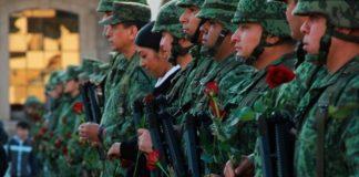 Ejército orígen constitucionalista