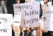 AMLO lamenta caso de Fátima, 'se cayó en una decadencia'
