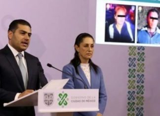 Feminicidio de Fátima no fue por dinero: SSC-CDMX