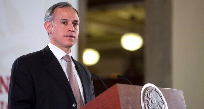 Descartan NL y 4 estados más unirse al Insabi: López-Gatell