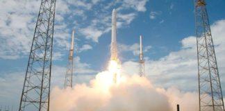 Japón pone en órbita satélite para recopilar datos de inteligencia
