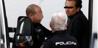 Lozoya detenido