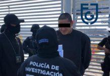 """Reclusorio Oriente, """"El Lunares"""" detenido"""