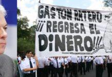 AMLO, justicia a trabajadores de Mexicana de Aviación