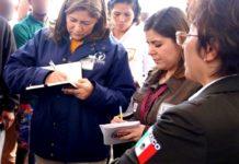 INM recibe derechos humanos